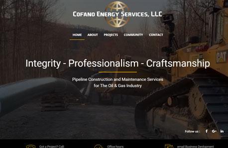 Cofano Energy Services