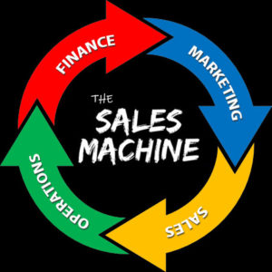 The Sales Machine