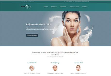 Skin Rejuve Esthetics